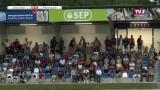 FB: Landesliga West: SV Gmundner Milch vs. Union Pettenbach