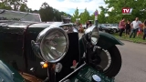 Oldtimer Rallye International