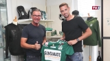 Vorschau SV Guntamatic Ried vs. WSG Tirol