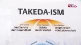 Unternehmen die Bewegen - Takeda Austria