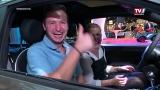 5 Jahre Weberzeile Ried im Innkreis - Fiat 500 geht nach Diersbach