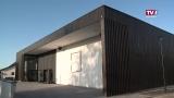 Der 4Kanter – das neue Veranstaltungszentrum in Gampern