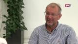 XXXLutz Unternehmenssprecher im Gespräch mit TV1