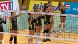 AVL Women: ASKÖ Steelvolleys Linz/Steg vs. VC Tirol