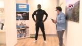 Kennedy Boateng arbeitet an seinem Comeback