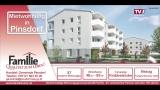 37 Mietwohnungen und Krabbelstube für Pinsdorf