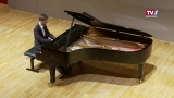 Florian Feilmairs Zauberhände - Klavierkonzert KUF Vöcklabruck