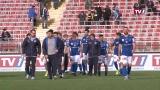 2. Liga: FC Blau Weiß Linz vs. SK Rapid Wien 2