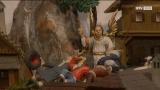 Viechtauer Schnitzerei und Krippenausstellung in Traunkirchen