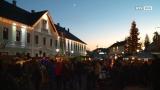 Auch in Vorchdorf weihnachtet es sehr...