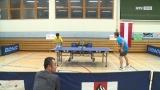 Tischtennis: Nachwuchs Länderspiel: Österreich - China