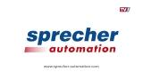 Sprecher Automation – die innovative Energieversorgung