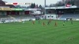SK Vorwärts Steyr vs. Juniors OÖ