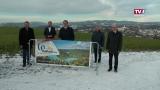 Glasfaser für Haibach ob der Donau
