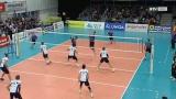 Volleyball: UVC Weberzeile Ried - Hypo Tirol
