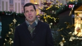 Weihnachtsgrüße von Stefan Krapf