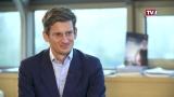 Weihnachtsgespräch mit dem Miba AG Vorstandsvorsitzenden Peter Mitterbauer