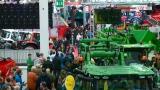 AGRARIA 2016 - Österreichische Leitmesse für Landtechnik und Tierzucht