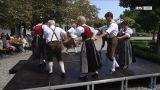 Schlagerparade am Marktplatz Schlüßlberg / MGV Grieskirchen-Tolleterau & Seniorenbund Grieskirchen