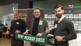 Muslic ist neuer Cheftrainer der SVR