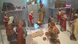Krippen im K-Hof Museum
