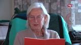 Erstes Buch mit 93 Jahren: Margaretha Schmidleithner