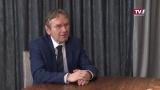 Talk mit Franz Schiefermair, Präsident Sportunion OÖ