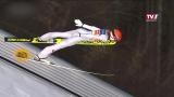 Skisprung-Weltcup der Damen in Hinzenbach