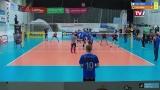UVC Weberzeile Ried vs. VCA Amstetten NÖ