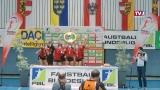 Finale in der Faustball Bundesliga