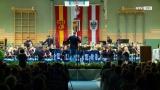 Dezemberkonzert der Regauer Bürgerkorpskapelle