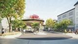 Neugestaltung Kaiser-Josef-Platz in Wels