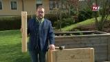 WKO Expertentipp - Hochbeete aus Holz