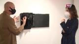 Ausstellung Tone Fink / Hannes Rohringer