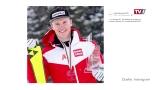 Maximilian Lahnsteiner gewinnt Ski-Europacup
