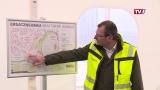 Lokalaugenschein Kraftwerk Dürnau-Vöcklabruck