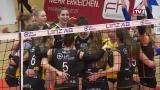Steelvolleys Linz/Steg gehen mit Führung in die Halbfinalserie