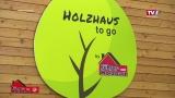 Führer Holzbau: HOLZHAUS to go