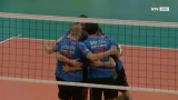 Volleyball: UVC Weberzeile Ried - Supervolley Enns