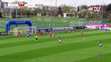 FB: 2. Liga: FC Blau Weiss Linz vs. GAK