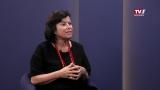 Talk zum 1. Mai – SPÖ Landesparteivorsitzende Birgit Gerstorfer