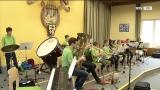 Frühstückskonzert der Hubertusmusik Jugend