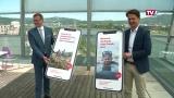 Tourismus Restart-Kampagne