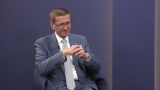 Landesrat Markus Achleitner zum Neustart in OÖ