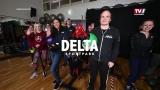Fitnesstipp vom Delta Sportpark