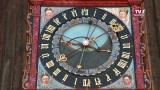 Wie in Straßburg, Bern oder Prag - Astronomische Uhr auf Stadl in St. Peter a.H.