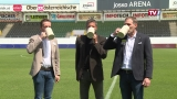 Neuer Bier-Sponsor