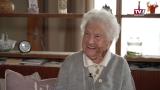 106 Jahre und kein bisschen müde