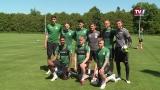 FB: Traunsee-Almtal Cup: ASKÖ Vorchdorf vs. Union Pettenbach