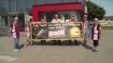 25 Jahre Spar - Jubiläum bei Spar Bruckbauer in Braunau